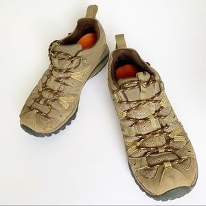 MERRELL Siren Sport2 Waterproof Hiking Shoe Sz 7.5